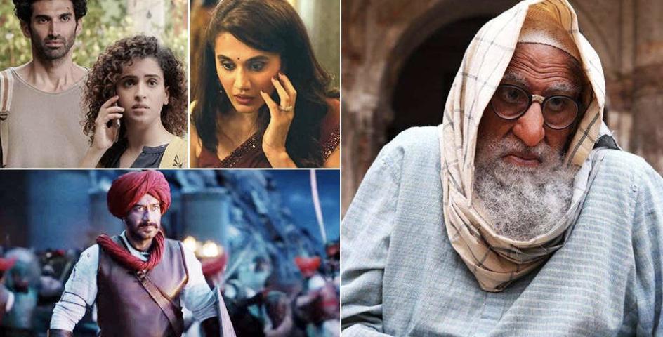 Filmfare Awards 2021: 'Thappad' and 'Gublabo Sitabo' emerge as biggest  winners, here's complete list - News   Khaleej Times