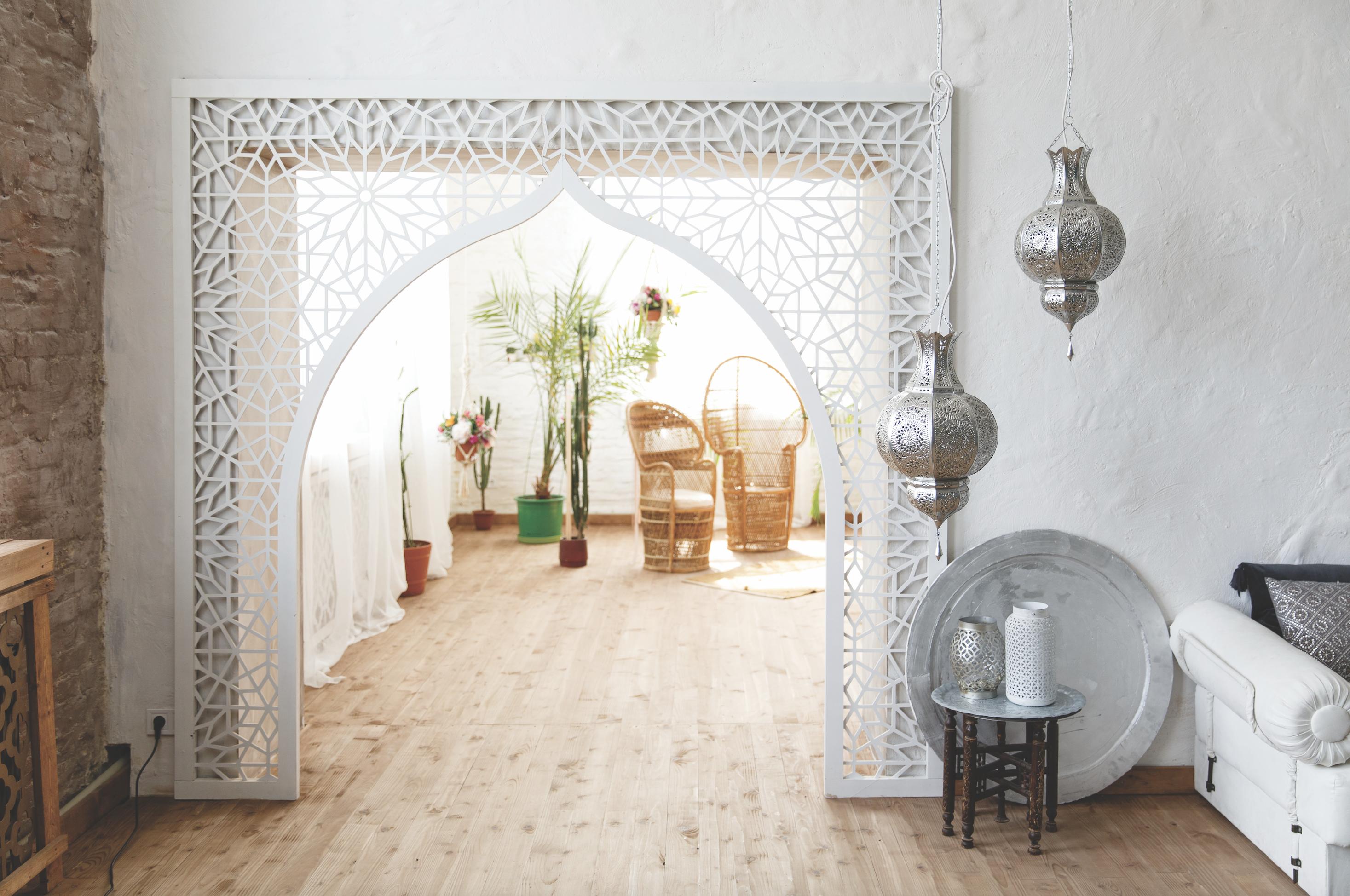 Creative Ways To Decorate Your Home During Ramadan News Khaleej Times