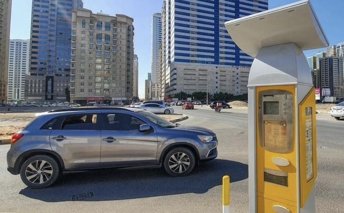 Ramadan in UAE: Paid parking hours extended