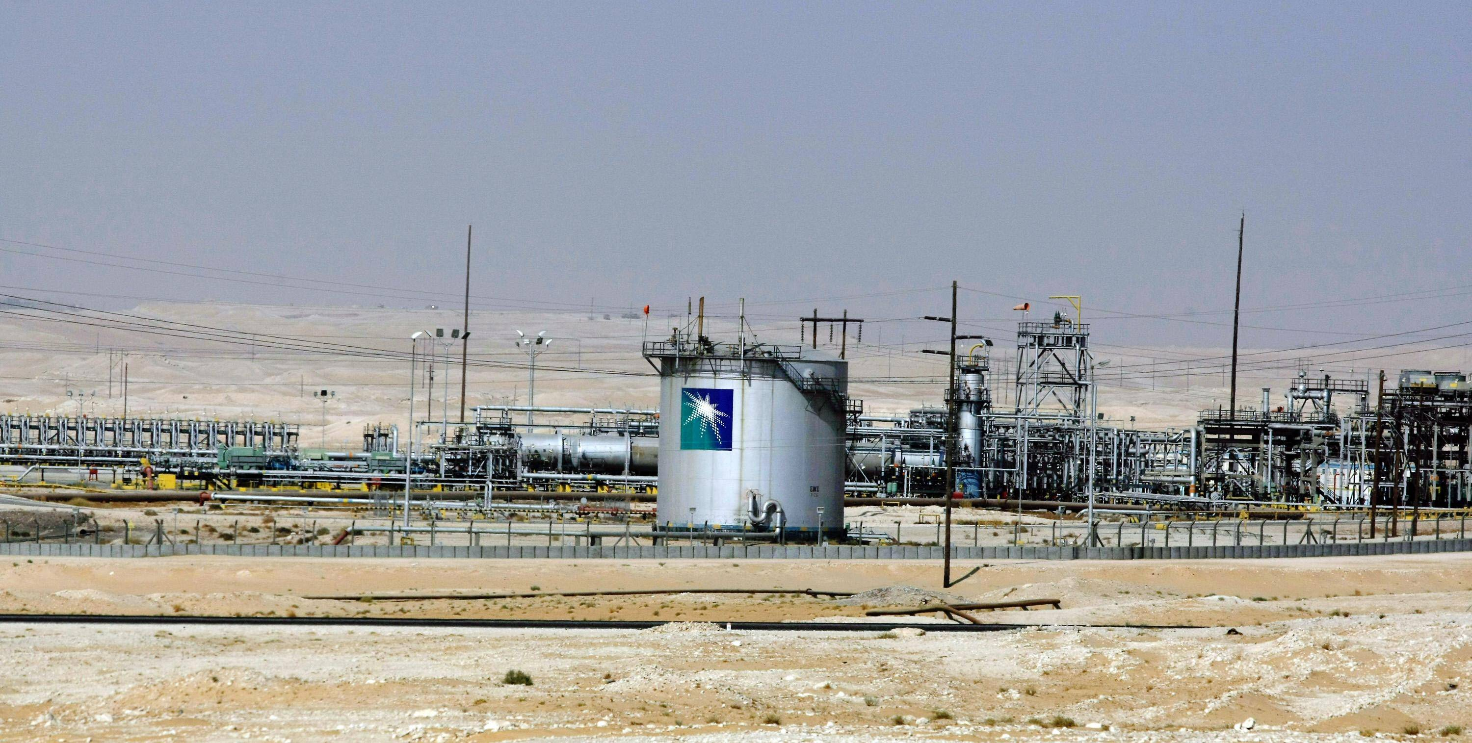 Saudi Aramco in $12.4b oil pipeline deal with EIG-led group