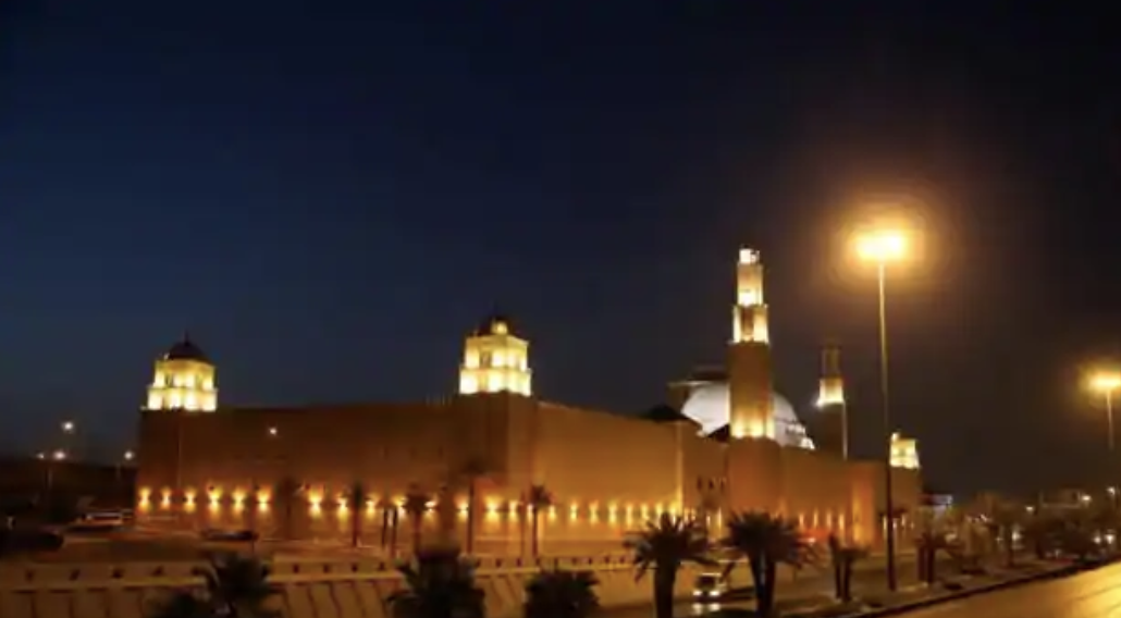 Ramadan moon crescent not spotted in Saudi Arabia