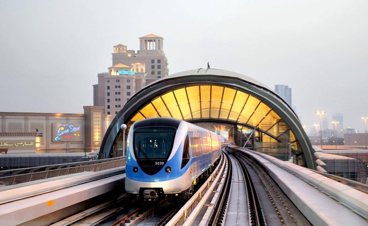 Ramadan in Dubai: Metro timings announced
