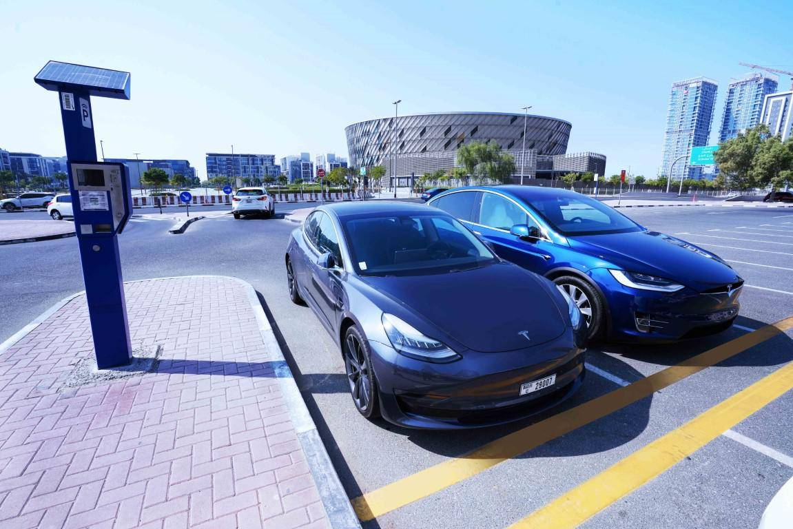 Ramadan in Dubai: Free parking during Iftar time