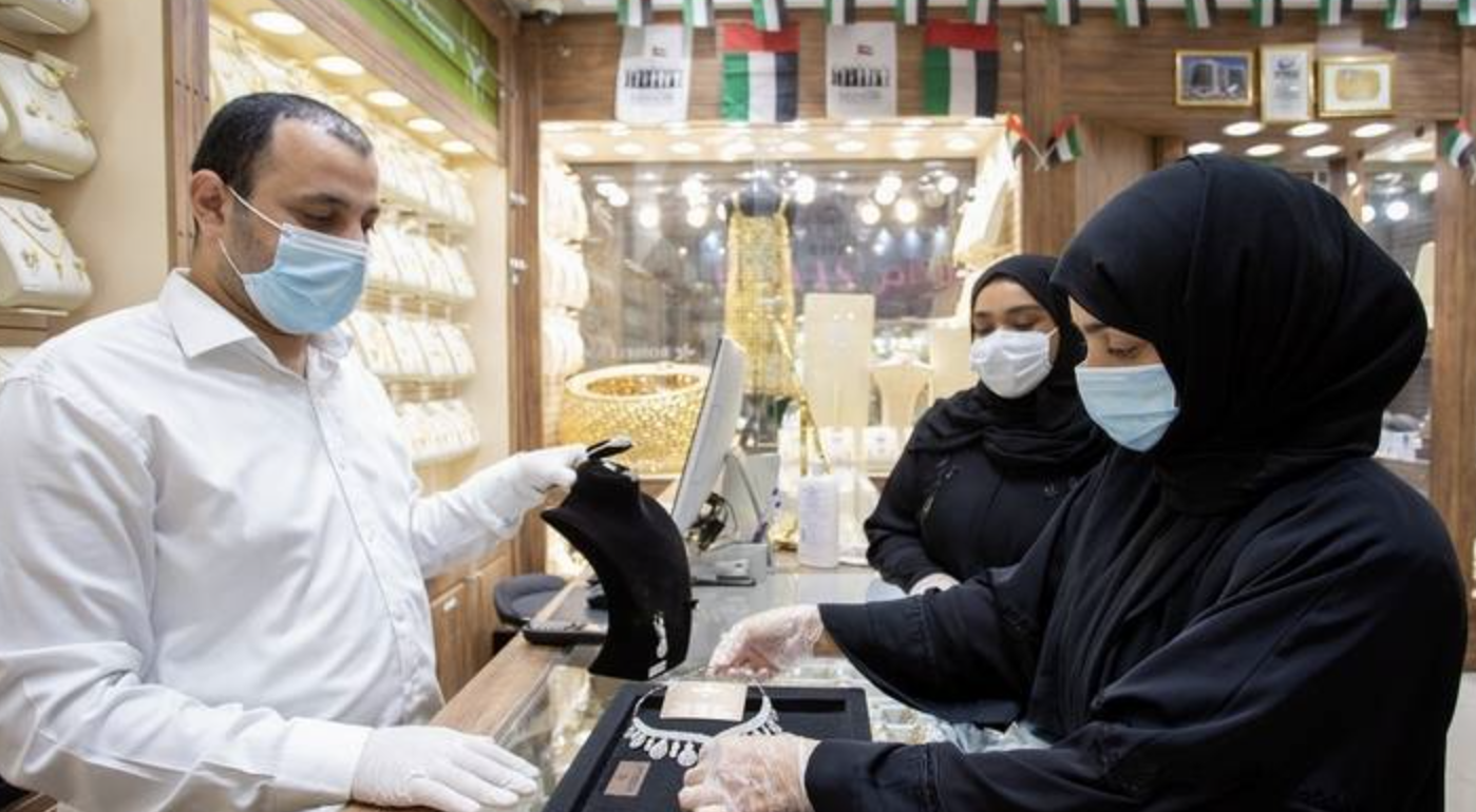 Buy or sell? Dubai gold price could touch a high of Dh215.5 and a low of Dh204 this week