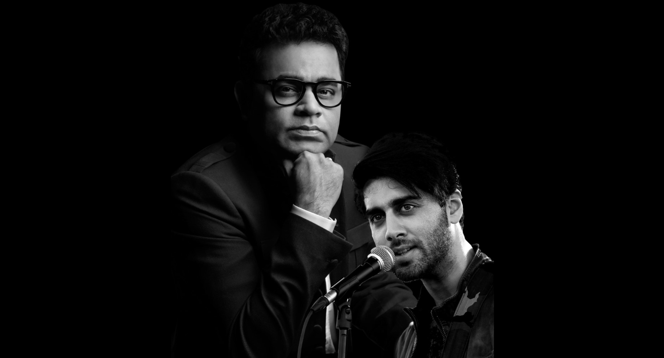 A.R. Rahman and Ehan Bhat on the journey of '99 Songs'