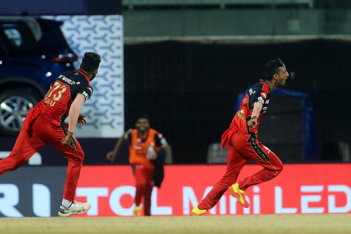 IPL 2021 Live Analysis: Sunrisers Hyderabad win toss, opt to bowl