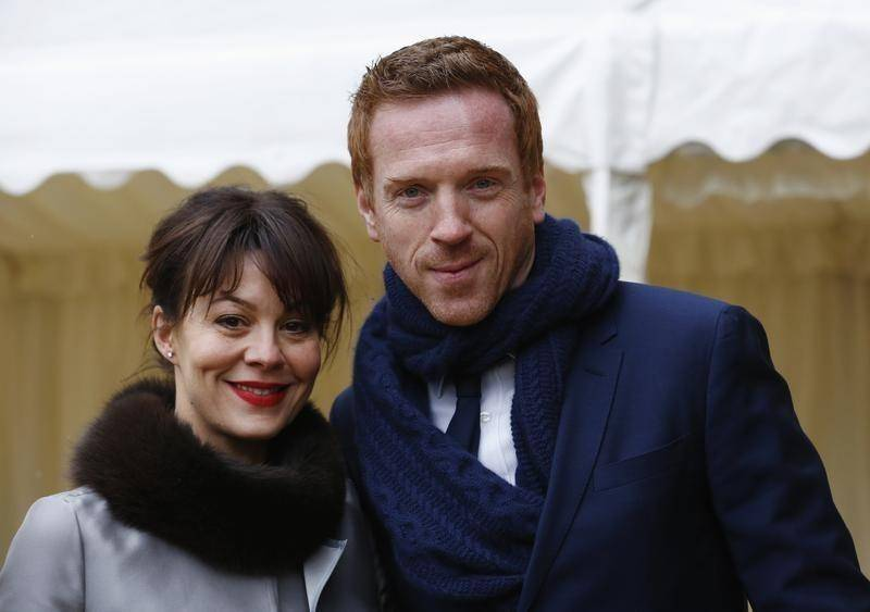 British actress Helen McCrory dies of cancer - News ...