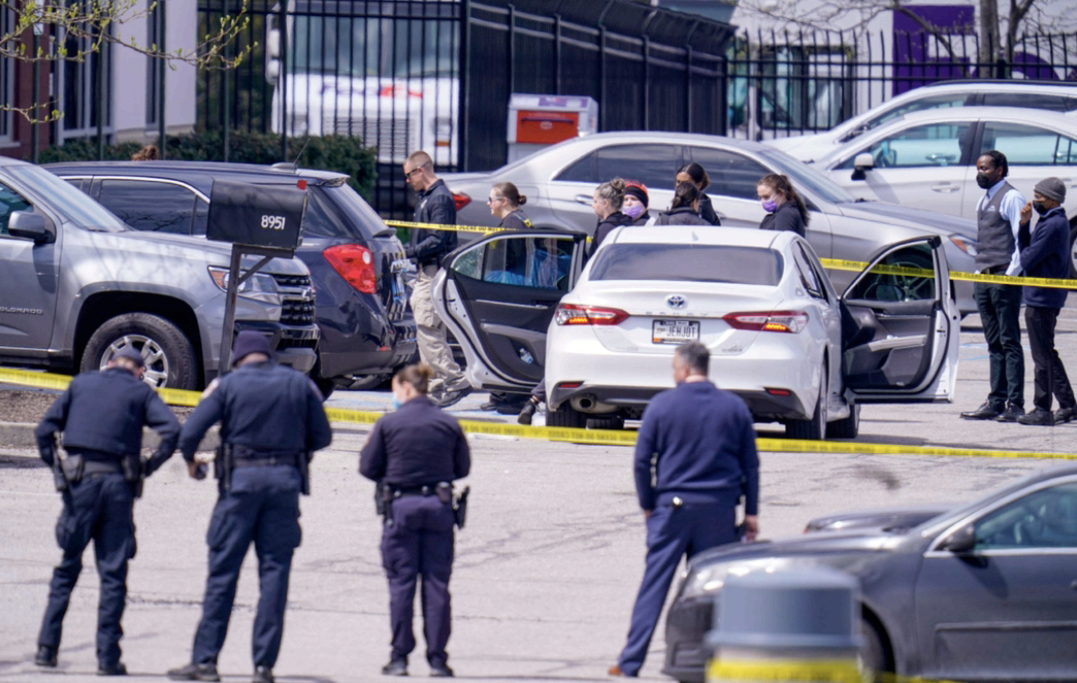 US mass shooter who killed 8 people at FedEx was a former employee - News