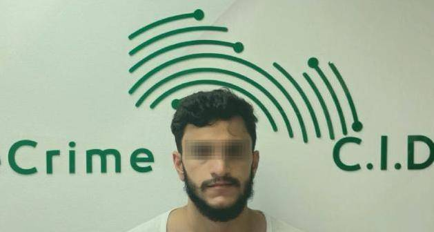 Dubai: 21-year-old arrested for dangerous driving