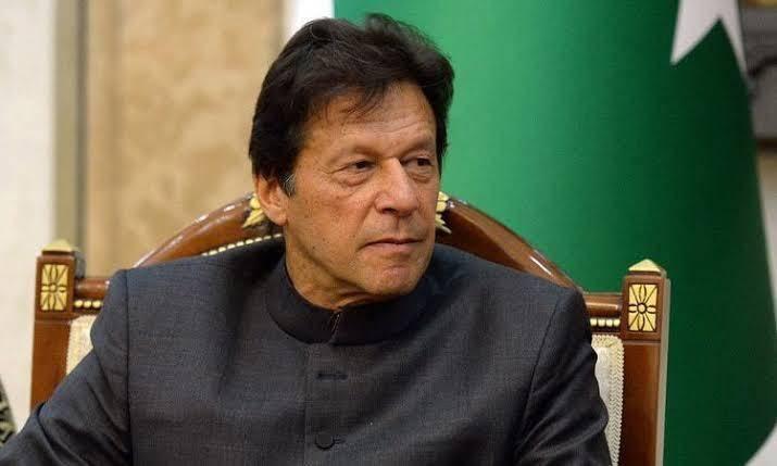 Pakistan PM Imran Khan condemns 'cowardly' Quetta terror attack
