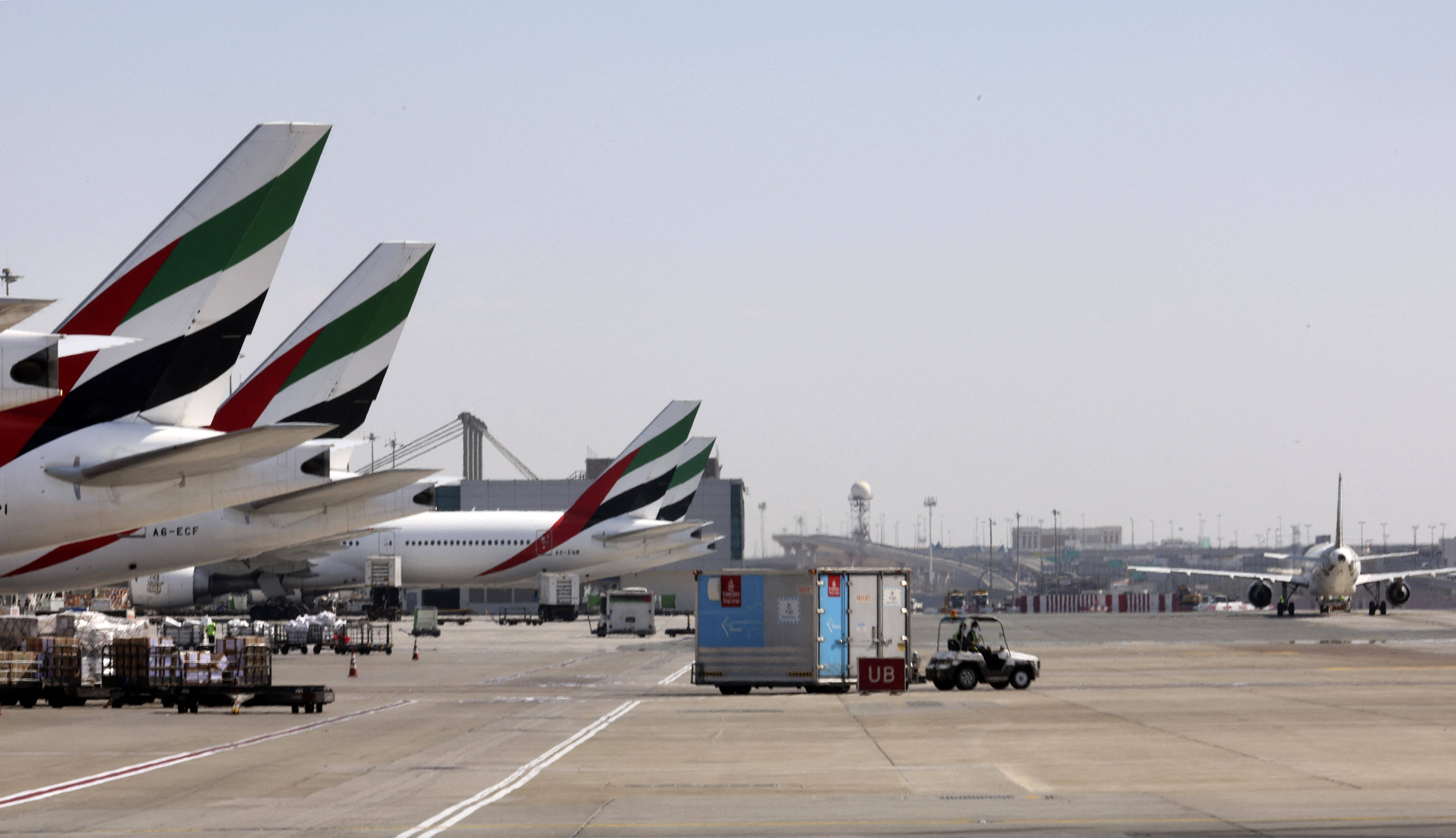 India-UAE travel suspension: Authorities clarify who are exempted - News    Khaleej Times