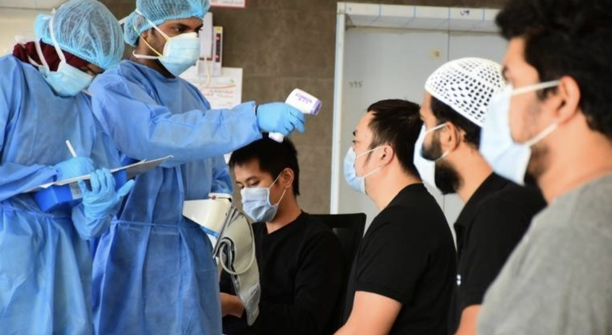 UAE Covid: Doctors explain why new infections are more than recoveries