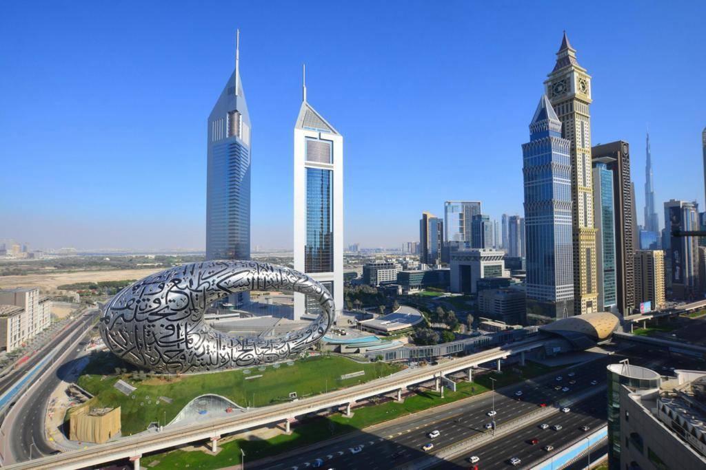 ATM 2021: Dubai to showcase city's diverse tourism proposition