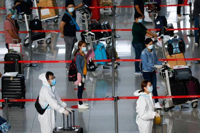 New Covid rule for Filipinos flying home from UAE