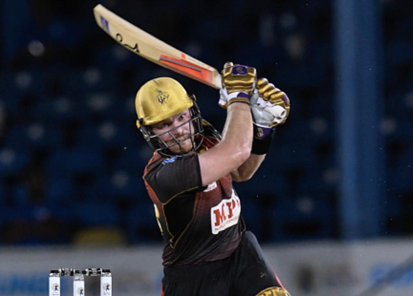 IPL 2021: KKR's Seifert tests Covid positive, stranded in India