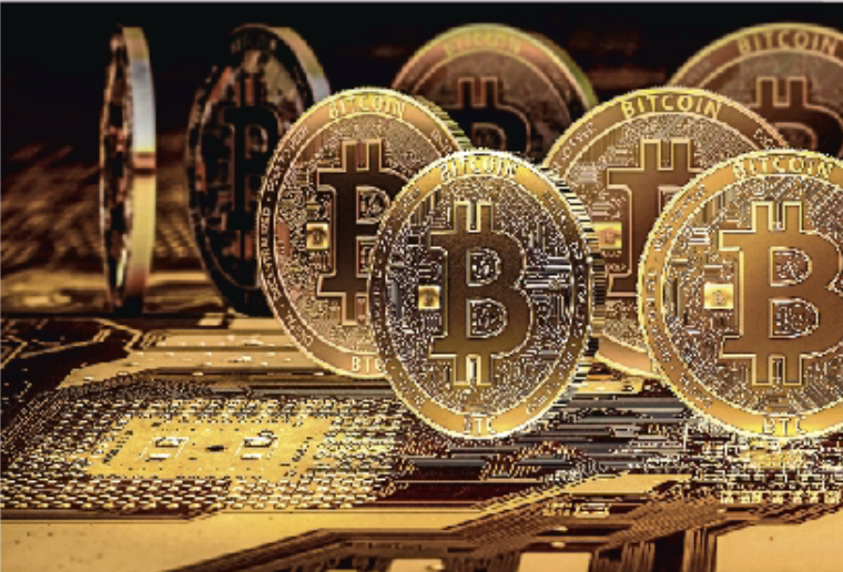 How Bitcoin secured currency - News