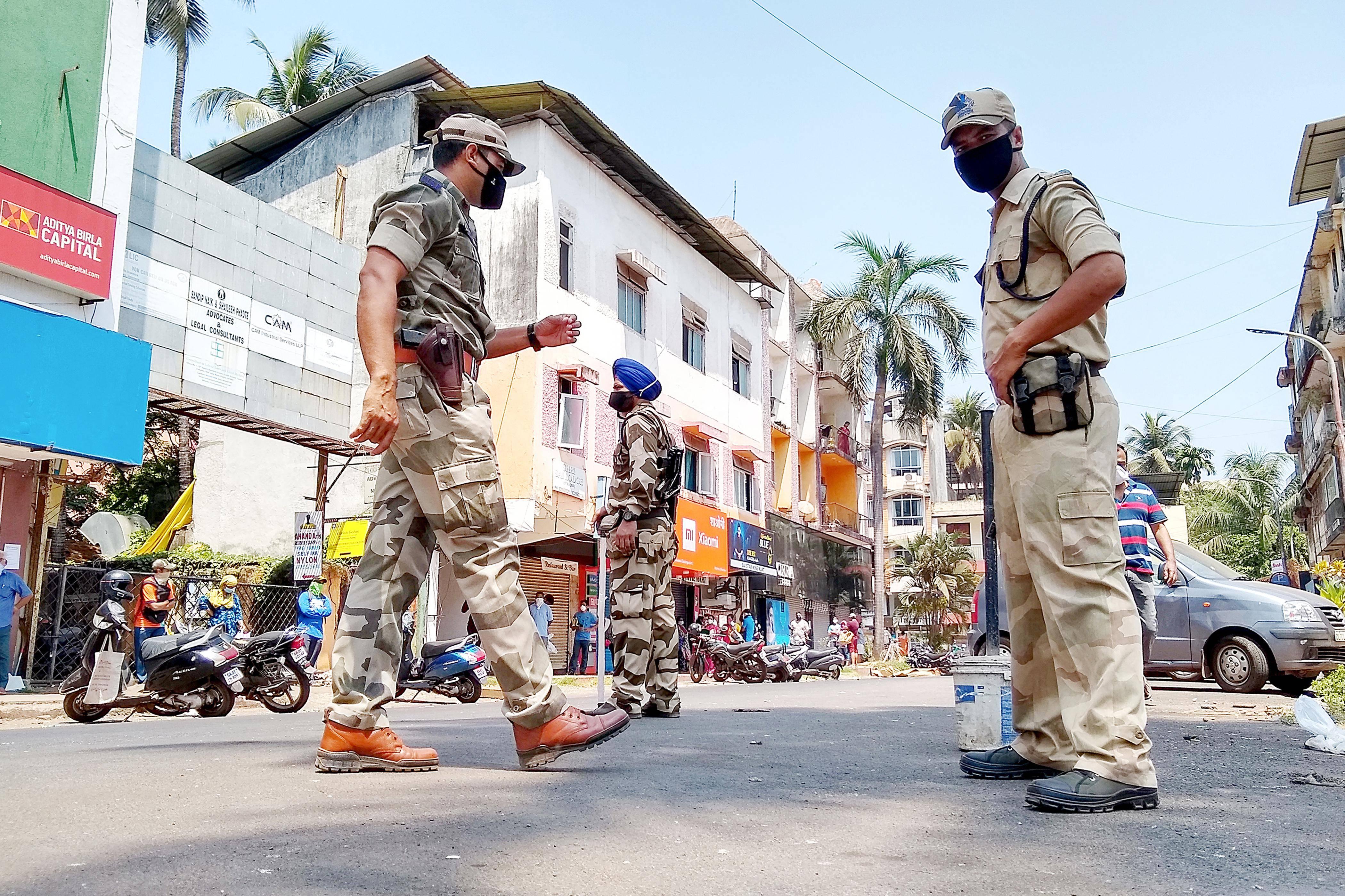 Goa: Trouble in paradise, as Covid wreaks havoc - News