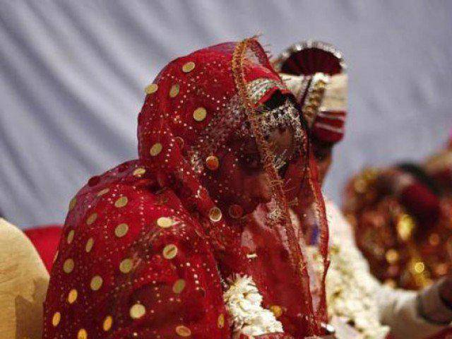 Groom goes missing, bride marries wedding guest instead