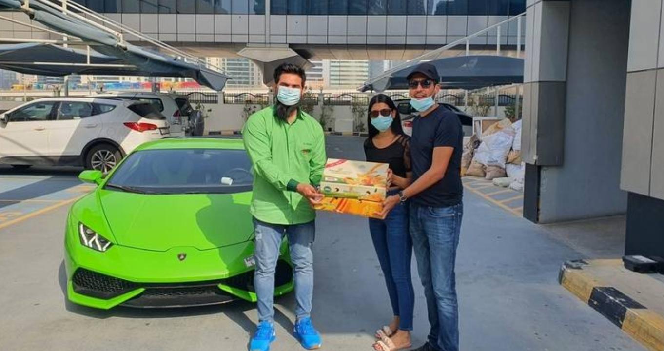 UAE: Wait for Pakistani mangoes over; Lamborghini service back in Dubai -  News | Khaleej Times