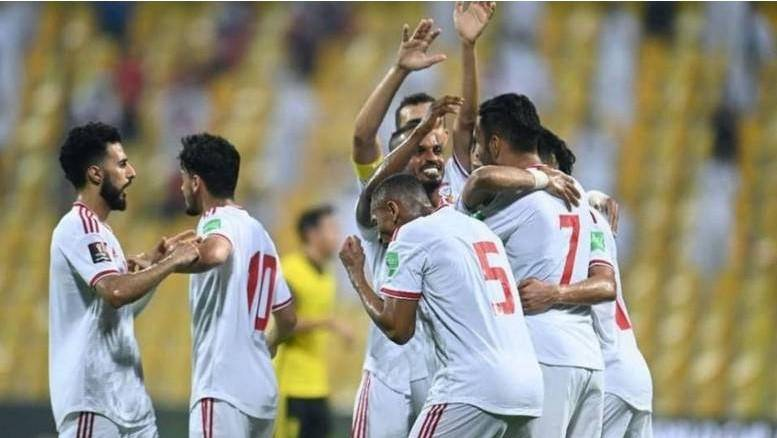 UAE eyeing win against Thailand today to keep Fifa World Cup dream alive