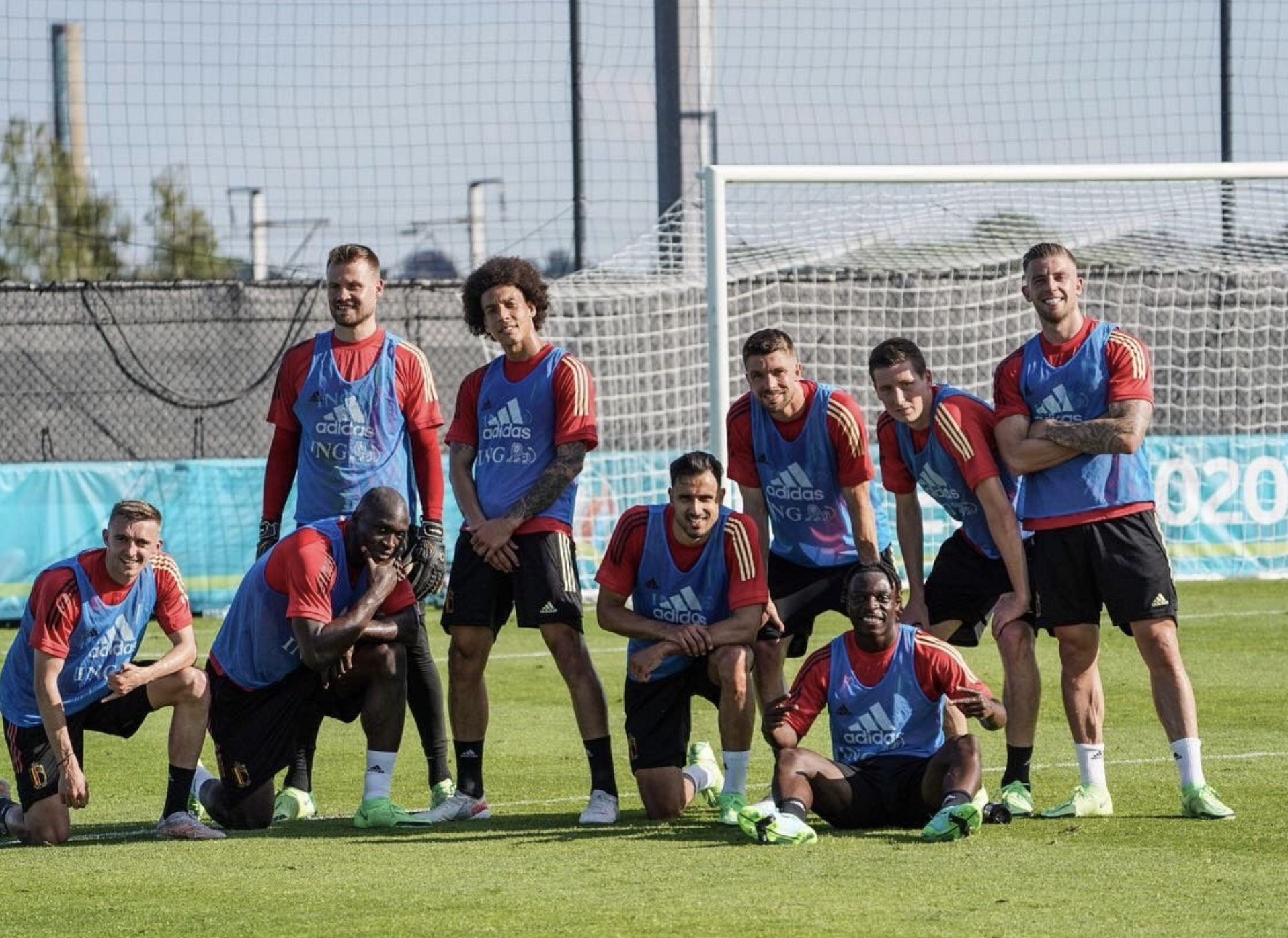 Euro 2020: It's now or never for the Belgian golden generation