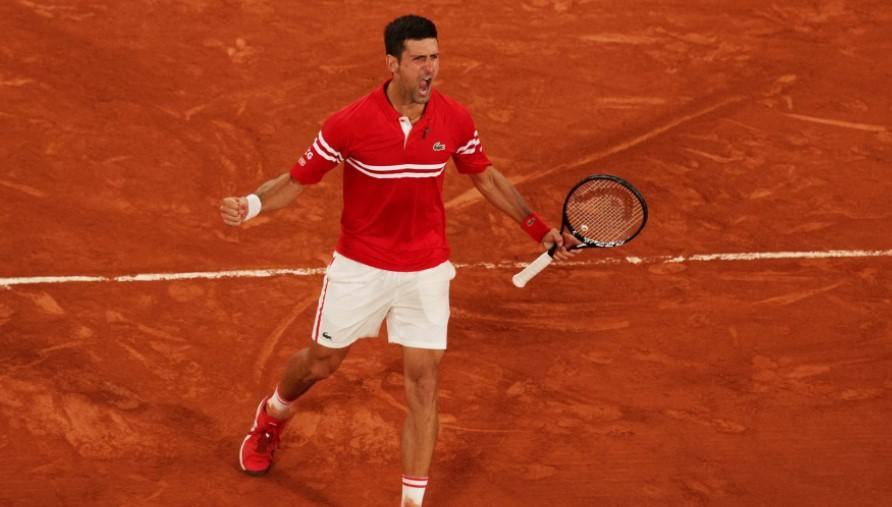 French Open: Djokovic stuns King of Clay Nadal in semifinal