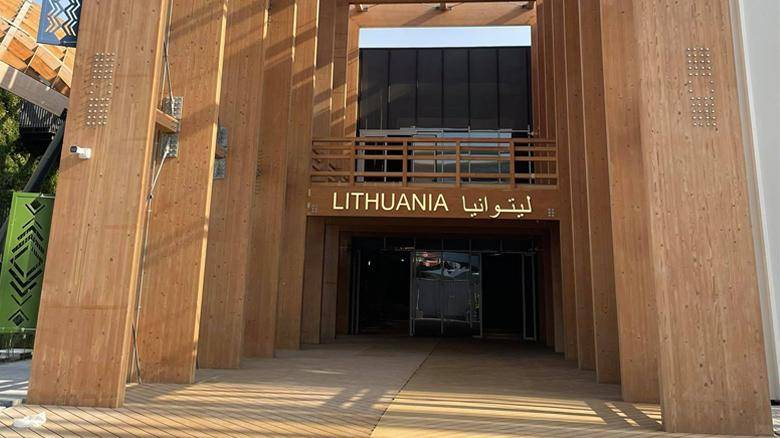 Lithuania aims to boost multiple sectors at Dubai Expo 2020