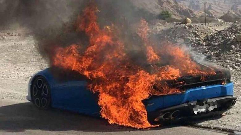 UAE: Police issue tips to prevent your car from catching fire during summer