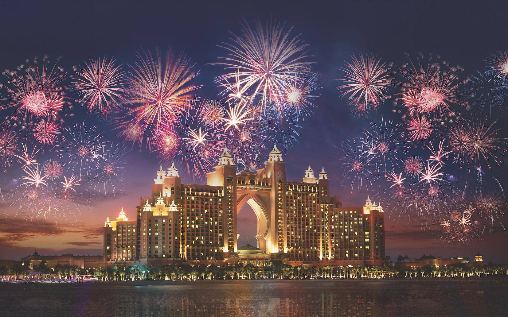 Dubai: Fireworks on July 1 as DSS opens for new edition