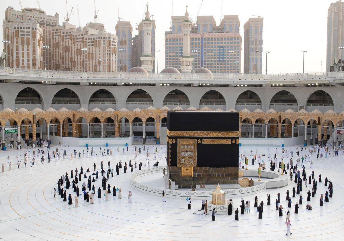 Covid-19: Foreign pilgrims will miss Haj this year too