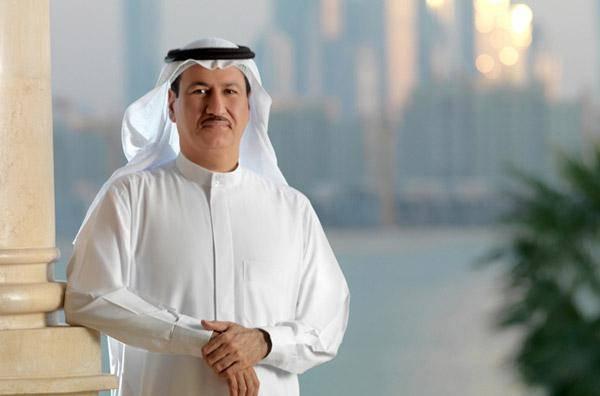 Damac names Farooq Arjomand as new chairman