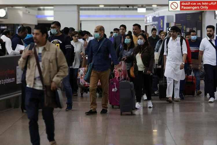 Covid: Over 53,600 Pakistanis emigrated to UAE for jobs in 2020