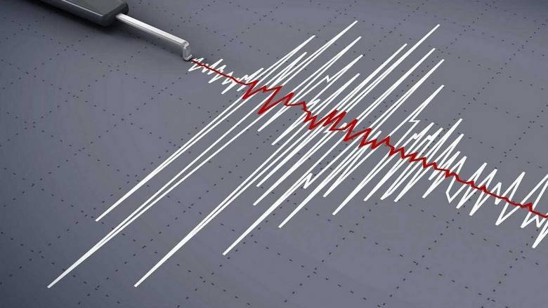 5.7 magnitude earthquake rocks Philippines
