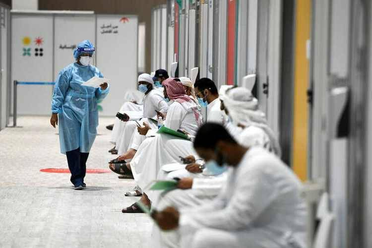 Abu Dhabi is first in world to receive new anti-Covid drug
