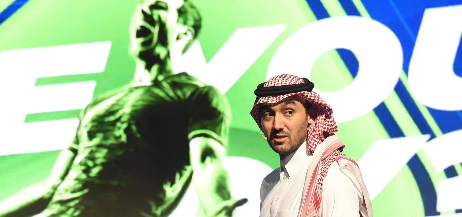 Saudi Arabia invites global investors to partner in rapidly increasing sports economy