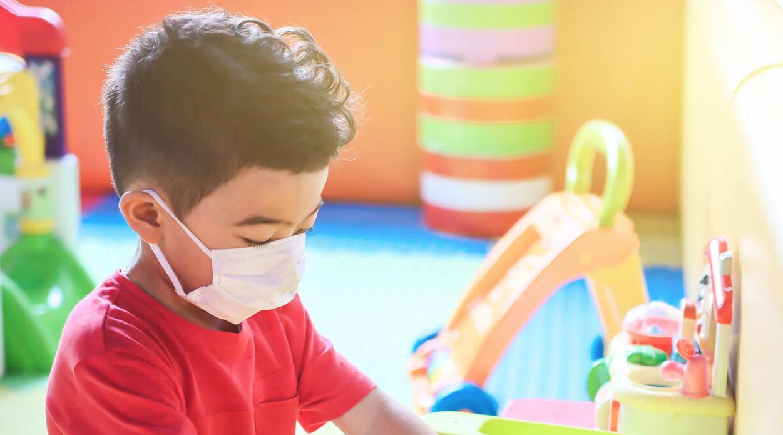Covid-19: Abu Dhabi revises guidelines for nurseries