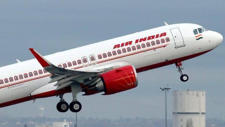 India-UAE flights suspended until July 6: Air India