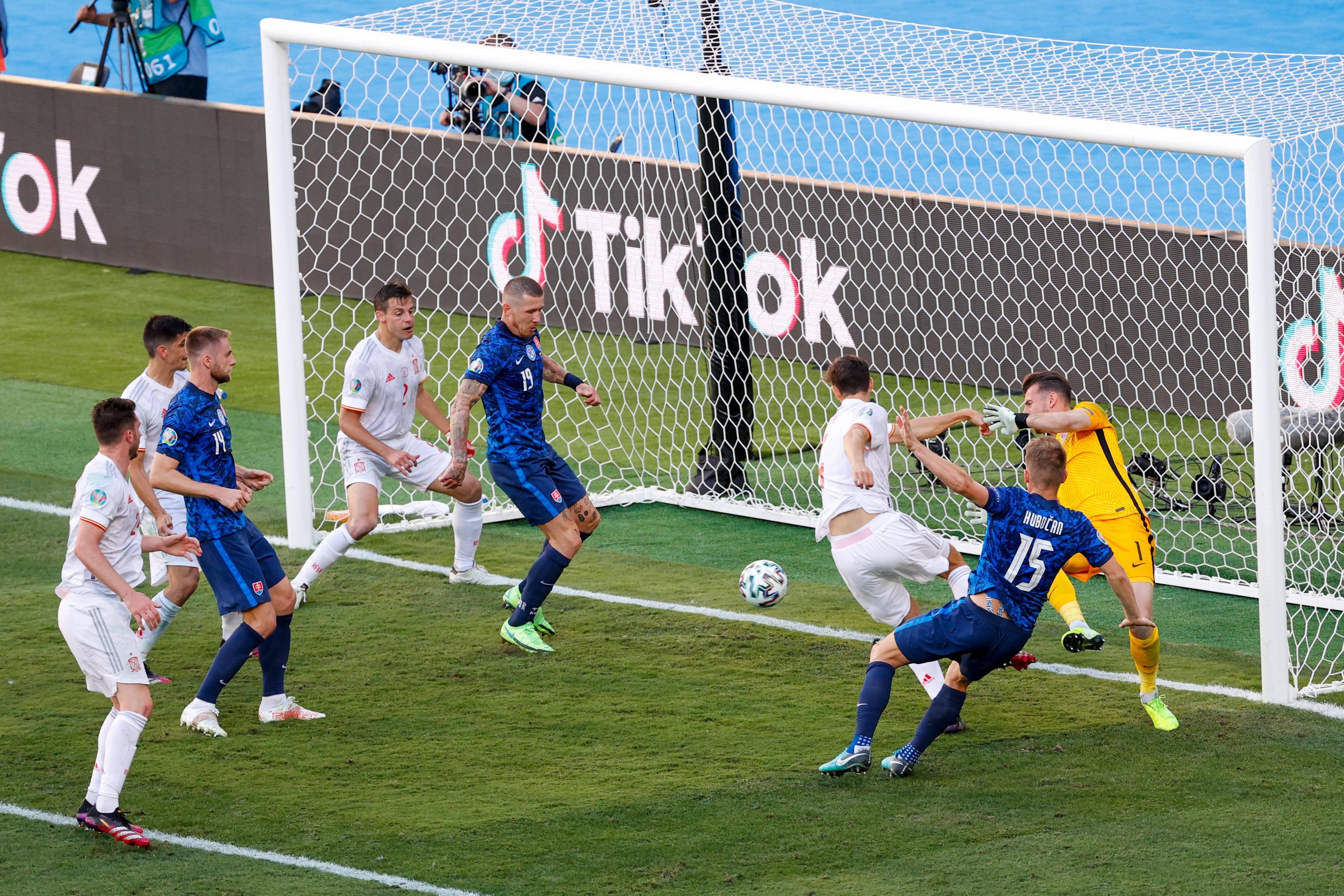 Oh no! Euro 2020 racking up own goals at a wild pace - News | Khaleej Times