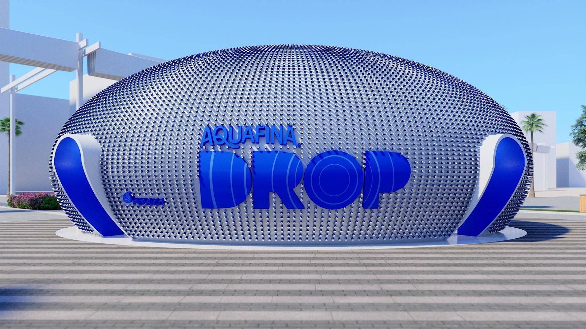 PepsiCo at Expo2020