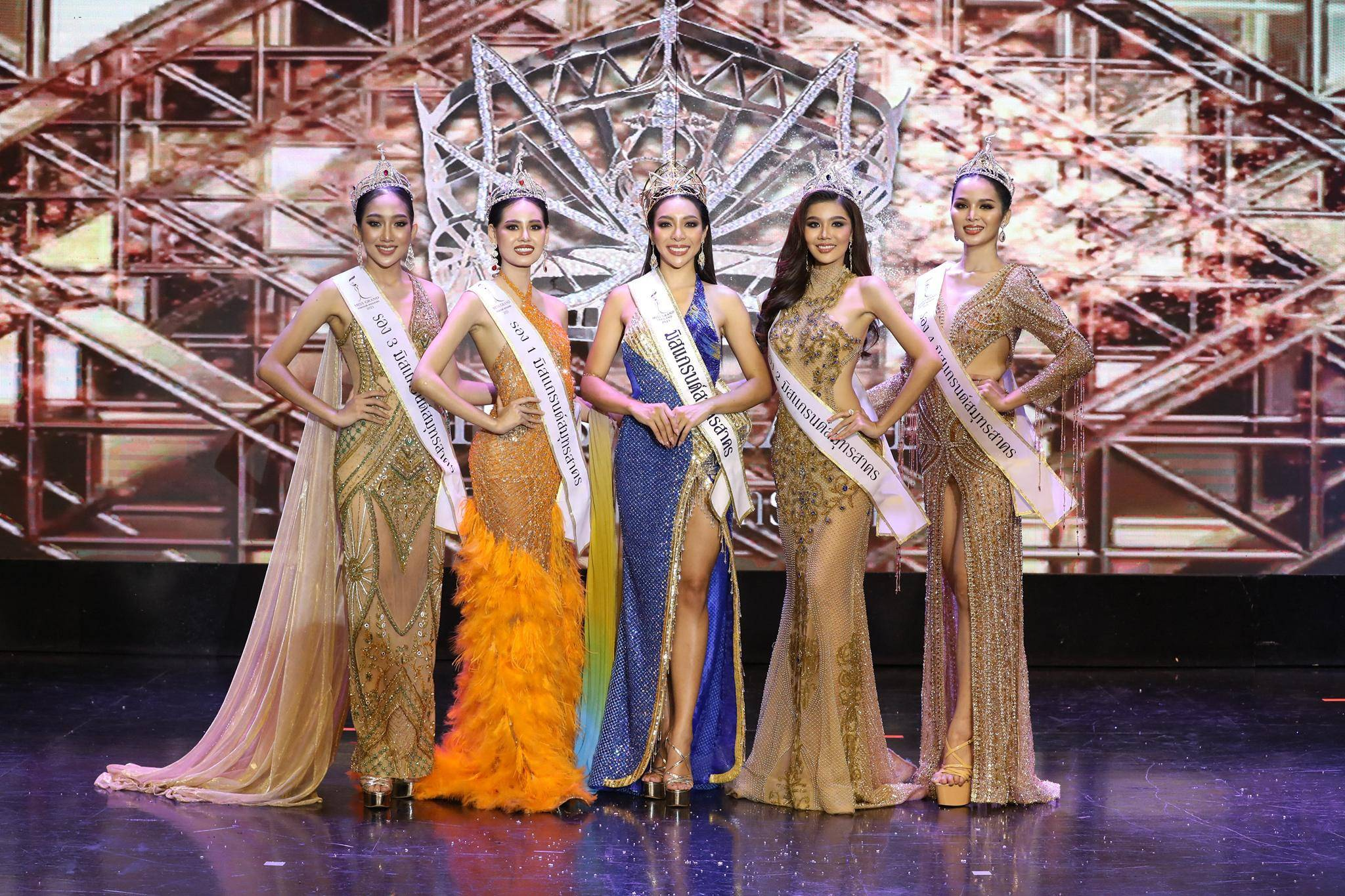 Thai beauty queens could face criminal charges for violating Covid rules -  News | Khaleej Times