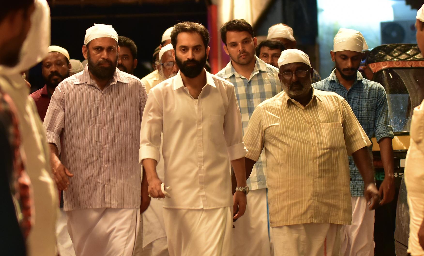 Watch: Fahadh Faasil says 'Malik' is an honest film - News   Khaleej Times