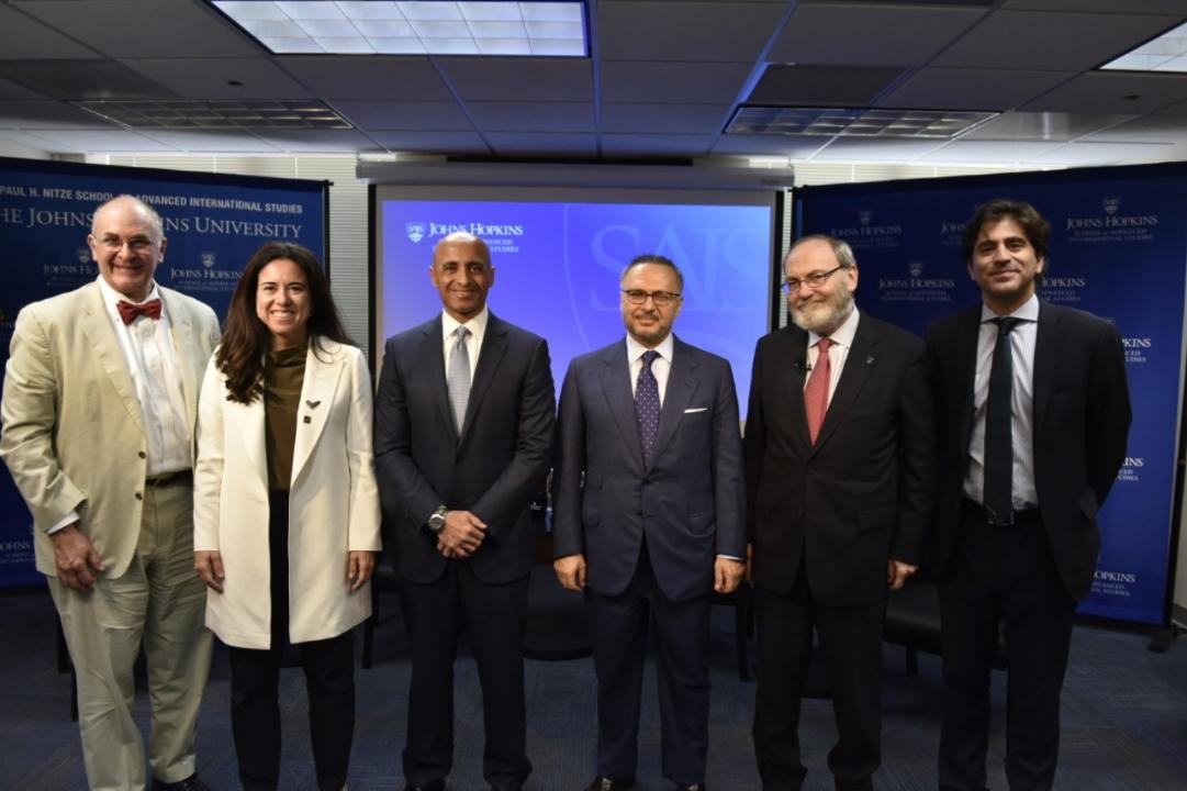 Top UAE, US institutes partner to train future diplomats