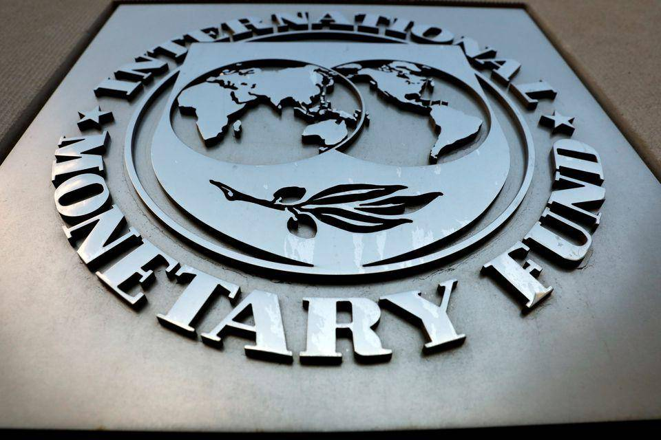 Uncertainty remains high: IMF - News