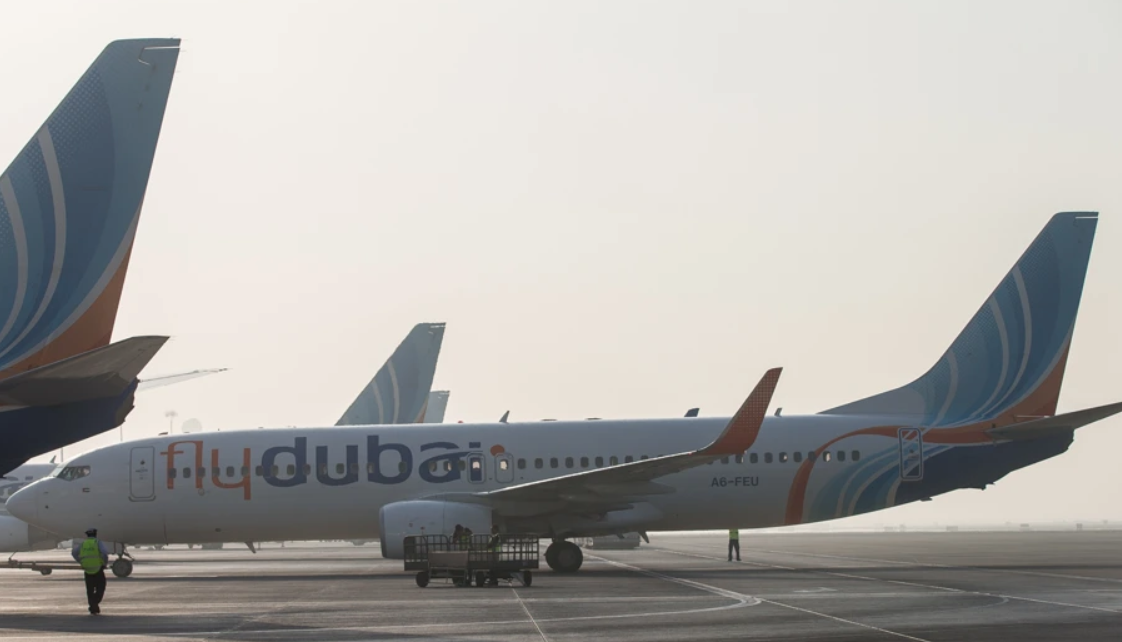 Flydubai to operate flights to Hargeisa from August 10