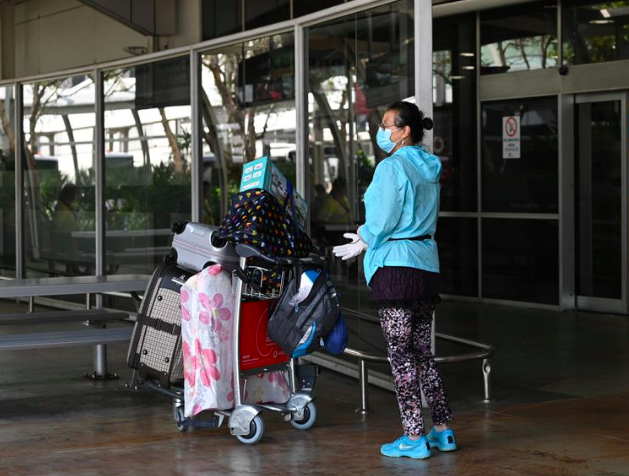 UAE flights: Expats duped in travel approval scam