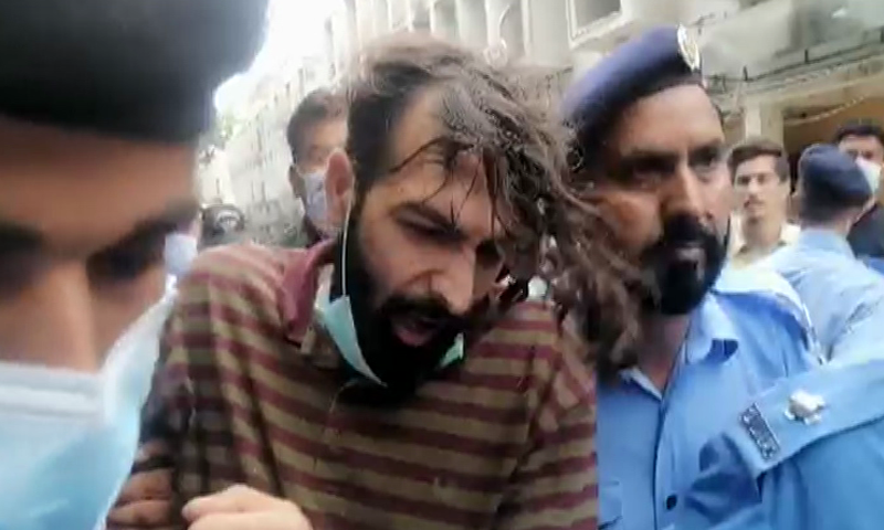 Pakistan: Suspect confesses to Noor Mukadam's murder