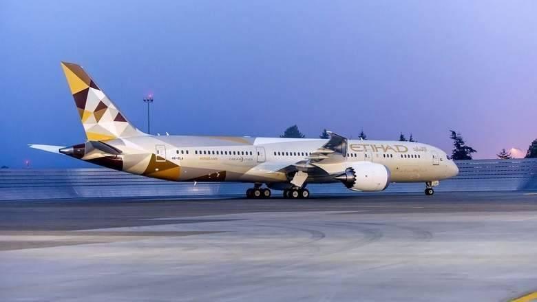India-UAE flights suspended until further notice: Etihad