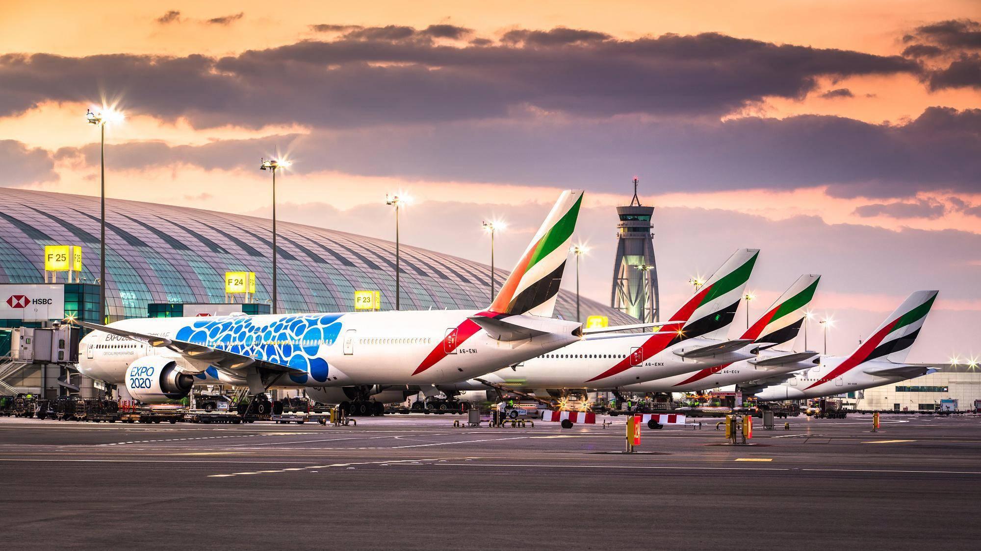 India, Pakistan flights suspended until at least Aug 7, says Emirates