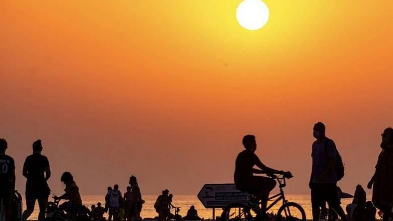 UAE: Mercury to hit 50°C on a hazy Wednesday
