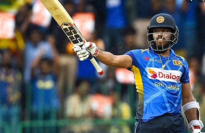 Sri Lanka bans three stars for one year over Covid breach